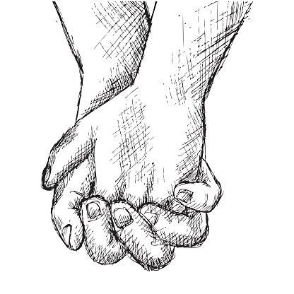 A mão estendida – Angélica Bonfiglioli Lopes (Lab10)