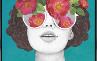 Vejo flores em você – Iana Ferreira
