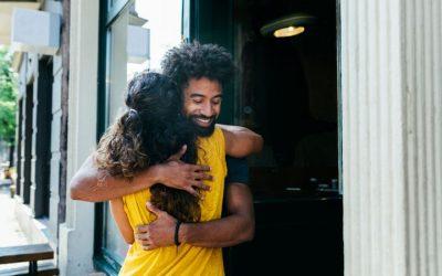 Entrevista dada ao Huffpost Brasil sobre relacionamentos amorosos
