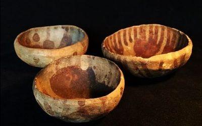 As três vasilhas – conto