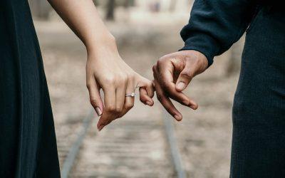 O amor é uma escolha